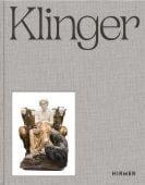 Max Klinger und Europa, Hirmer Verlag, EAN/ISBN-13: 9783777435336