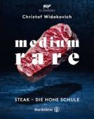 Medium Rare, Christian Brandstätter, EAN/ISBN-13: 9783710603679