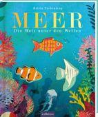 MEER, Teckentrup, Britta, Ars Edition, EAN/ISBN-13: 9783845830162