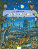 Mein erstes Wimmelbuch: Tiere in der Nacht, Esslinger Verlag J. F. Schreiber, EAN/ISBN-13: 9783480234141