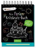 Mein Ferien-Kritzkratz-Buch, Ars Edition, EAN/ISBN-13: 9783845830087