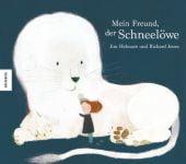 Mein Freund, der Schneelöwe, Helmore, Jim, Knesebeck Verlag, EAN/ISBN-13: 9783957281821