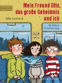 Mein Freund Otto, das große Geheimnis und ich, Lambeck, Silke, Gerstenberg Verlag GmbH & Co.KG, EAN/ISBN-13: 9783836960137