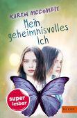 Mein geheimnisvolles Ich, McCombie, Karen, Gulliver Verlag, EAN/ISBN-13: 9783407754837