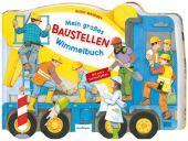 Mein großes Baustellen-Wimmelbuch, Esslinger Verlag, EAN/ISBN-13: 9783480235407