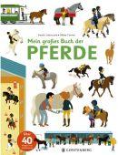 Mein großes Buch der Pferde, Laboucerie, Sandra, Gerstenberg Verlag GmbH & Co.KG, EAN/ISBN-13: 9783836960038