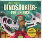 Mein großes Dinosaurier-Pop-up-Buch, Ars Edition, EAN/ISBN-13: 9783845834399