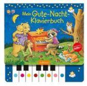 Mein Gute-Nacht-Klavierbuch, Ars Edition, EAN/ISBN-13: 9783845825656