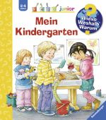 Mein Kindergarten, Rübel, Doris, Ravensburger Buchverlag, EAN/ISBN-13: 9783473327867