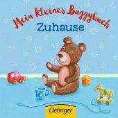 Mein kleines Buggybuch. Zuhause, Kleine Bornhorst, Lena, Verlag Friedrich Oetinger GmbH, EAN/ISBN-13: 9783789108969