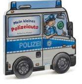 Mein kleines Polizeiauto, Arena Verlag, EAN/ISBN-13: 9783401714493