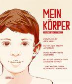Mein Körper, Helms, Antje, Die Gestalten Verlag GmbH & Co.KG, EAN/ISBN-13: 9783899557114