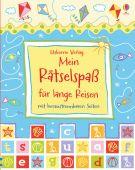 Mein Rätselspaß für lange Reisen, Clarke, Phillip, Usborne Verlag, EAN/ISBN-13: 9781782322573
