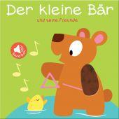 Mein Sound und Fühlbuch, Yoyo Books Verlag, EAN/ISBN-13: 9789463607599