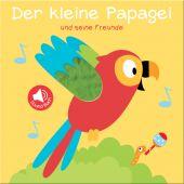 Mein Sound- und Fühlbuch, Yoyo Books Verlag, EAN/ISBN-13: 9789463607582