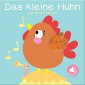 Mein Sound- und Fühlbuch, Yoyo Books Verlag, EAN/ISBN-13: 9789463607568