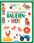 Mein sprechendes Soundbuch: Bauernhof, Ars Edition, EAN/ISBN-13: 9783845844862