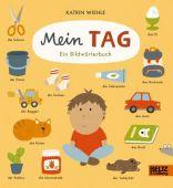 Mein Tag, Wiehle, Katrin, Beltz, Julius Verlag, EAN/ISBN-13: 9783407755469