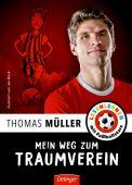 Mein Weg zum Traumverein, Müller, Thomas/Wolff, Julien, Verlag Friedrich Oetinger GmbH, EAN/ISBN-13: 9783789109331