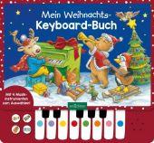 Mein Weihnachts-Keyboard-Buch, Ars Edition, EAN/ISBN-13: 9783845830698