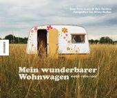 Mein wunderbarer Wohnwagen, Haddon, Chris/Field-Lewis, Jane, Knesebeck Verlag, EAN/ISBN-13: 9783868733228
