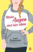 Meine Augen sind hier oben, Zimmermann, Laura, Arctis Verlag, EAN/ISBN-13: 9783038800408