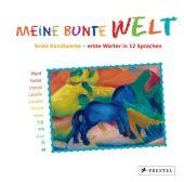 Meine bunte Welt, Kutschbach, Doris, Prestel Verlag, EAN/ISBN-13: 9783791371757