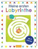 Meine ersten Labyrinthe, Ars Edition, EAN/ISBN-13: 9783845824062