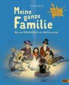 Meine ganze Familie, Raidt, Gerda, Beltz, Julius Verlag, EAN/ISBN-13: 9783407823434