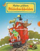 Meine größten Bilderbuchhelden, Thienemann-Esslinger Verlag GmbH, EAN/ISBN-13: 9783522458856