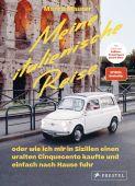 Meine italienische Reise, Maurer, Marco, Prestel Verlag, EAN/ISBN-13: 9783791386942
