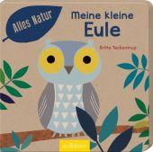Meine kleine Eule, Teckentrup, Britta, Ars Edition, EAN/ISBN-13: 9783845815275