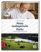 Meine neubayerische Küche, Schuhbeck, Alfons, ZS Verlag GmbH, EAN/ISBN-13: 9783898836821
