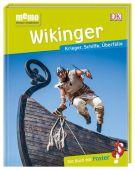 memo Wissen entdecken. Wikinger, Dorling Kindersley Verlag GmbH, EAN/ISBN-13: 9783831034093