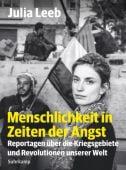 Menschlichkeit in Zeiten der Angst, Leeb, Julia, Suhrkamp, EAN/ISBN-13: 9783518470756
