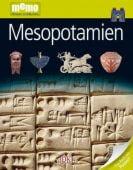 Mesopotamien, Steele, Philip, Dorling Kindersley Verlag GmbH, EAN/ISBN-13: 9783831024865
