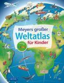 Meyers großer Weltatlas für Kinder, Weller-Essers, Andrea, Fischer Meyers, EAN/ISBN-13: 9783737371933