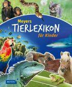 Meyers Tierlexikon für Kinder, Fischer Meyers, EAN/ISBN-13: 9783737370110