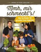 Mmh, mir schmeckt's!, Collins, Misha/Collins, Vicki, Riva Verlag, EAN/ISBN-13: 9783742315175
