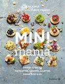 Mini Mania, Ilse, König/Prader, Inge, Christian Brandstätter, EAN/ISBN-13: 9783710601088