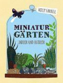 Miniaturgärten, Farrell, Holly, Haupt, Paul Verlag, EAN/ISBN-13: 9783258080536