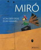 Miró, Prestel Verlag, EAN/ISBN-13: 9783791353739