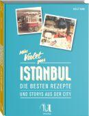 Miss Violet goes Istanbul, Kiani, Violet/Brinkop, Maria, Neuer Umschau Buchverlag GmbH, EAN/ISBN-13: 9783865287823