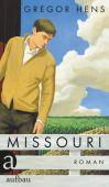 Missouri, Hens, Gregor, Ueberreuter Verlag, EAN/ISBN-13: 9783351037581