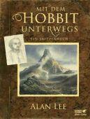 Mit dem Hobbit unterwegs, Lee, Alan, Klett-Cotta, EAN/ISBN-13: 9783608983715
