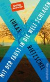 Mit der Faust in die Welt schlagen, Rietzschel, Lukas, Ullstein Buchverlage GmbH, EAN/ISBN-13: 9783550050664