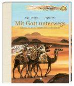 Mit Gott unterwegs, Schindler, Regine, Bohem Press, EAN/ISBN-13: 9783855815470