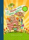 Mit Tulipan durchs ganze Jahr - Spielen, basteln, singen und mehr, Tulipan Verlag GmbH, EAN/ISBN-13: 9783864291883