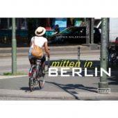 mitten in Berlin, Walgenbach, Andree, Nicolai Verlag, EAN/ISBN-13: 9783894797478