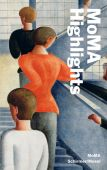 MoMA Highlights, Schirmer/Mosel Verlag GmbH, EAN/ISBN-13: 9783829608756